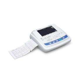 解析機能付き心電計