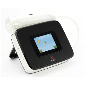 一酸化窒素ガス分析装置